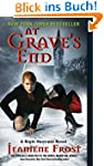 At Grave's End (Night Huntress, Band 3)