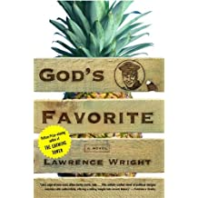 God's Favorite by Lawrence Wright (2007-07-17)