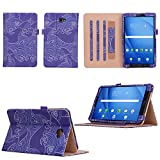 Samsung Galaxy Tab A6 10.1 Case,VOVIPO Premium Leather