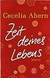 'Zeit deines Lebens' von Cecelia Ahern