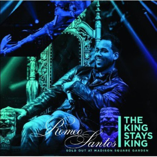 King Stays King -CD+DVD-