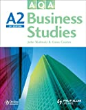AQA A2 Business Studies textbook (Second Edition)