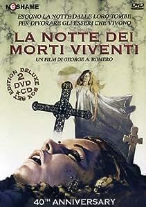 La Notte Dei Morti Viventi (1968) (Special Edition) (2 Dvd+Cd)
