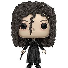 Funko - Bellatrix Lestrange figura de vinilo, colección de POP, seria Harry Potter (10984)