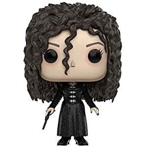POP Harry Potter Bellatrix