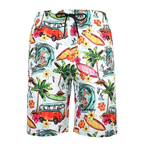 Celucke nuovo moda pantaloncini da bagno uomo estate 3d stampa pantaloncini costume da bagno spiaggia swimming