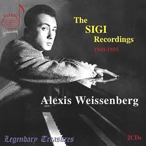 The Sigi Recordings