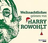 Weihnachtliches gelesen von Harry Rowohlt - David Sedaris