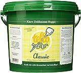 Produkt-Bild: tellofix Klare Delikatess-Suppe Classic, 1er Pack (1 x 2 kg)