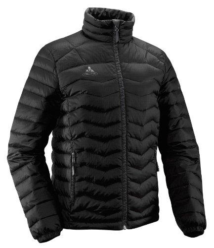 Vaude Elbrus Veste noir - noir