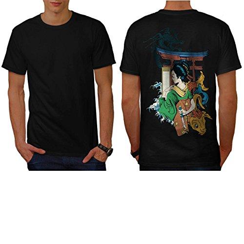 japan-lady-style-eastern-motive-men-new-black-m-t-shirt-back-wellcoda