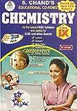 S.Chand Class IX Chemistry CBSE (CD)