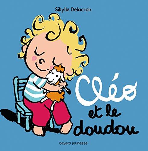 Cléo et le doudou