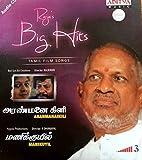Raja Big Hits ( Aranmanakili / Manikuyil...