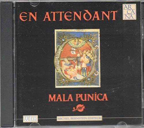 Preisvergleich Produktbild En attendant (Balladen,  Rondeau und Virelai aus dem Trecento)