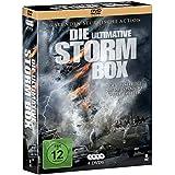 Die ultimative Storm Box - Limitiertes Boxset mit 4 Tornado-Highlights