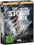 Die ultimative Storm Box - Limitiertes Boxset mit 4 Tornado-Highlights (4 DVDs)