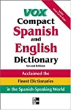 Best Vox Dictionaries - Vox Compact Spanish and English Dictionary, Second Edition Review