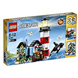 Lego Lighthouse Point, Multi Color - Best Reviews Guide