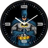 Regent cartoon-batman Wall Clock