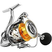 SeaKnight Rapid Fishing Reel Anti-Corrosion Sea Saltwater Spinning Reel Max Power 15kg