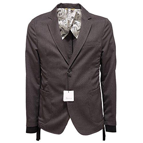 6389Q giacca uomo BERNA giacche nero jacket men [50]