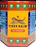 Tiger Balm (Red) Ointment Pain Relief 30...
