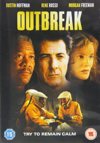 Outbreak [UK Import]