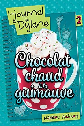 Lire Chocolat chaud à la guimauve pdf