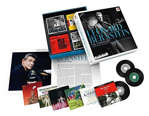 Léonard Bernstein - the Composer