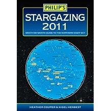 Philip's Stargazing 2010