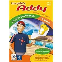 Addy-Deutsch Grundschule 3. Klasse - PC