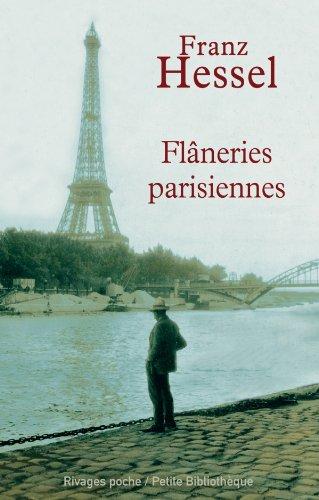 Flâneries parisiennes
