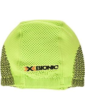X-Bionic Unisex Ow Soma Cap Light Accessorio Tecnico Multisport, Unisex Adulto, Rosa (Pink/Black), 1