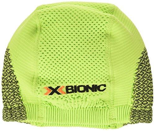 X-Bionic Unisex OW Soma Light Nero//Grigio Antracite 1 Cappello Adulto