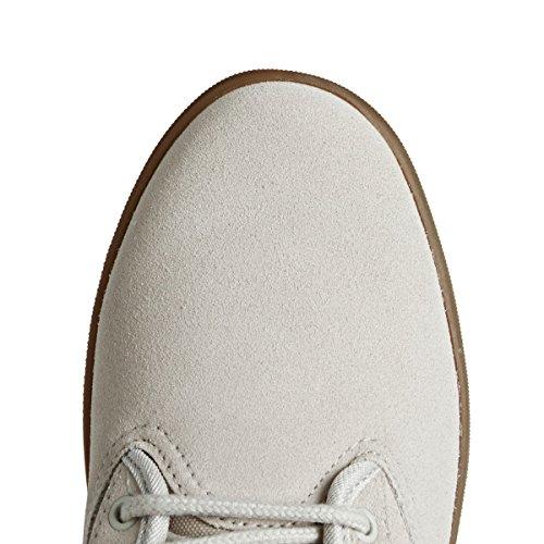 Etnies Jameson SL X Flip Black/Gum White/Gum