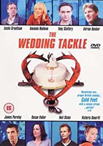 The Wedding Tackle [2000] [DVD]