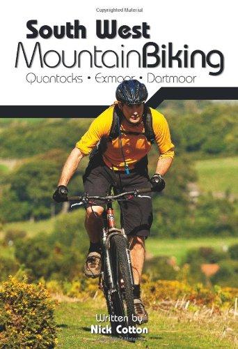 Biking - Quantocks, Exmoor, Dartmoor ()