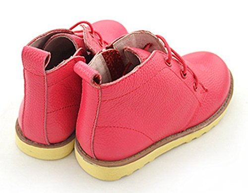 TDA , Mocassins mixte enfant Rose