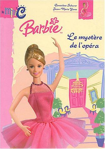 Barbie et le mystère opéra