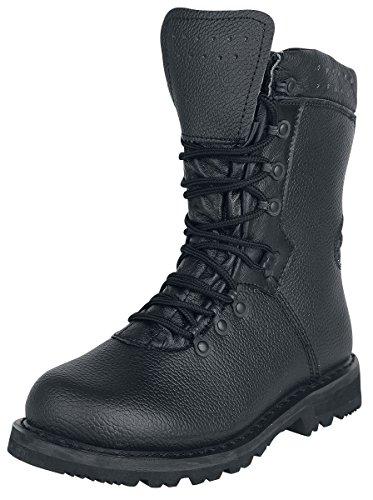 fel Stiefel Schwarz EU41 (Womens Military Stiefel)