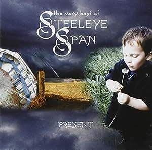 The Very Best of Steeleye Span - Present