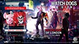 Watch Dogs Legion - Resistance Of London Figurine - Limited - PlayStation 4