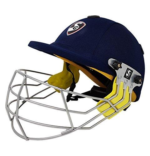 SG Smart Cricket Helmet, Size - Small