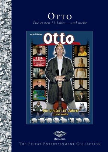 Otto - Die ersten 15 Jahre ... und mehr (Diamond Edition)