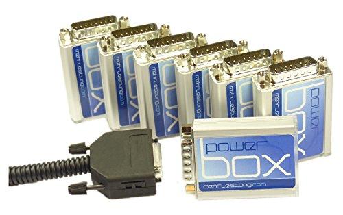 CVC DIGT100107.0003 Digital Chiptuning, Leistungssteigerung und Kraftstoff sparen