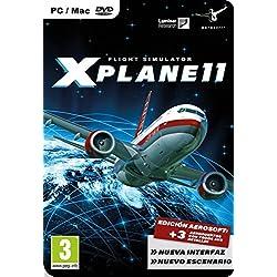 1 de X-Plane 11 (Código Digital)