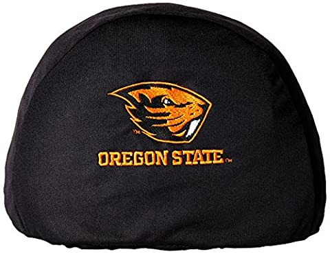 NCAA Oregon State Beavers Headrest Covers-Set of