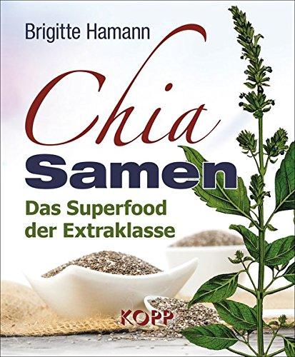 Chia-Samen - Banane Olivenöl