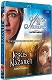 Pack: María De Nazaret + Jesús De Nazaret [Blu-ray]